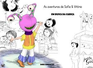 Aventuras de Vitória e Sofia